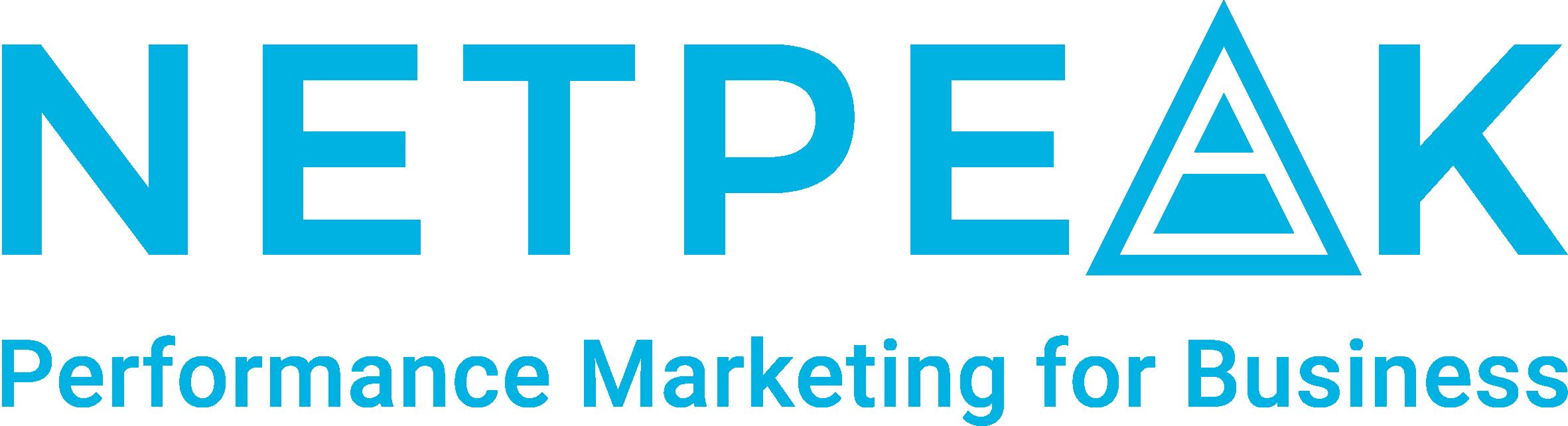 our logo blue icon